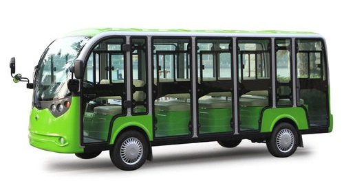 Electric Minibuses